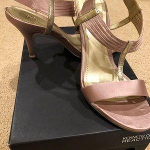 Satin Dress Shoes